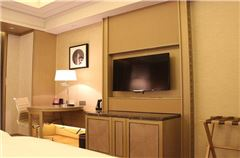 Superior City-View  Twin Room
