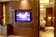 Deluxe City-view Suite