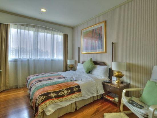 標準公寓房