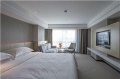 商务高级大床房