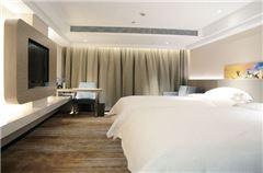 商务高级双床房