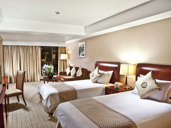 Executive Superior Standard Room