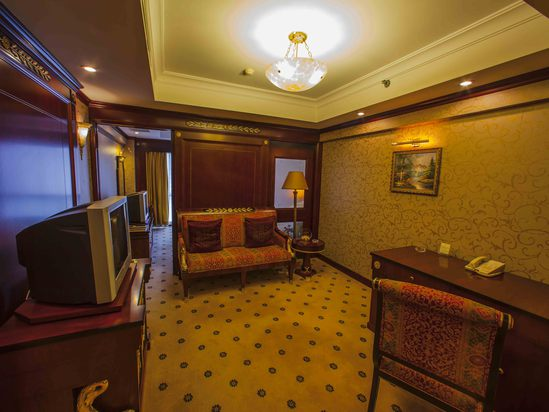 Executive Business View Suite