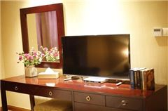 Deluxe Executive  Twin  Suite