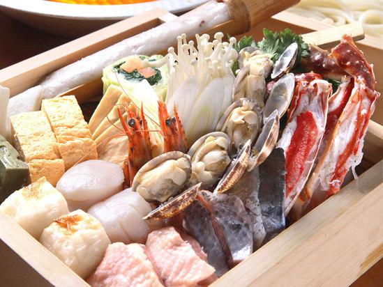 田野日本料理2