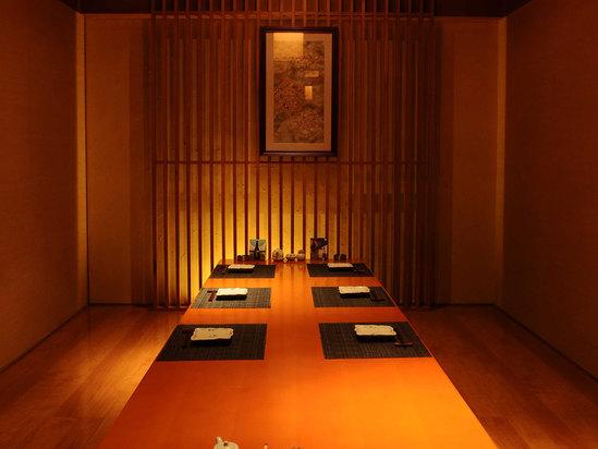 田野日本料理4