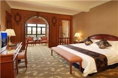Executive Panoramic Queen Room