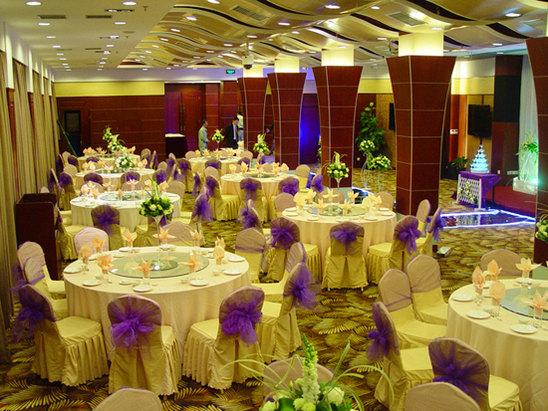 锦荣厅婚宴