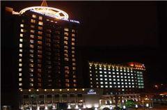 Vicino all'hotel