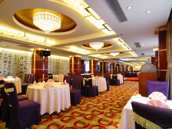 泰圆村中餐厅