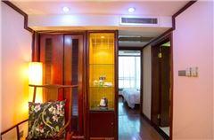 Business Queen Room
