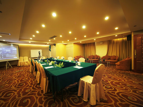 6F会议室