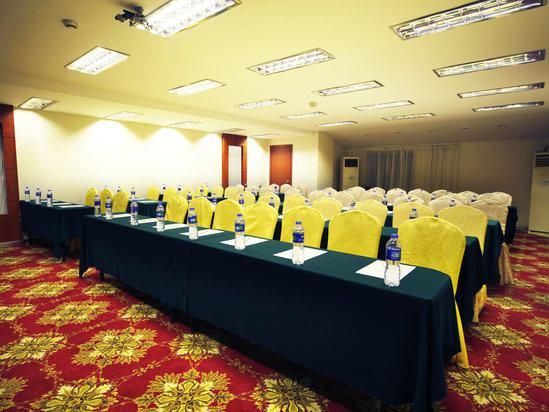 24F会议室