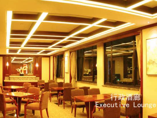 行政樓酒廊