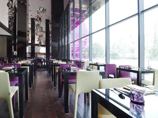 蝶蘭自助餐廳