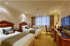 Villas Twin Room