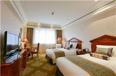 Haoya Twin Room