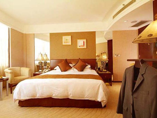 Executive Businessv Room