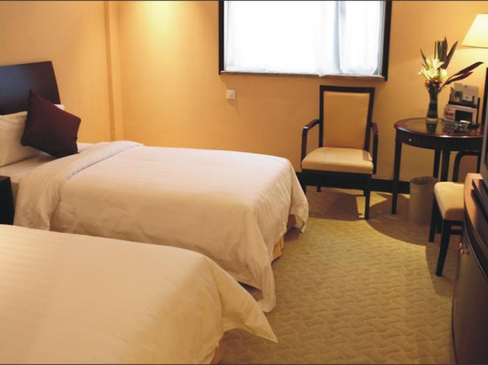 Business Superior Twin Room
