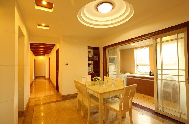 紫苑套房(豪華海景4房1廳)
