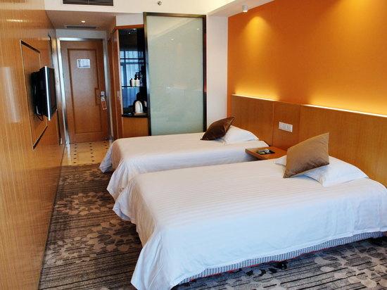 Smart Standard Room