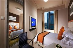 Lohas Two-Bedroom Suite