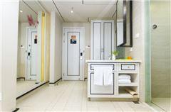 Manju Twin Room