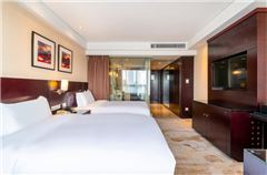 Deluxe Panoramic Twin Room