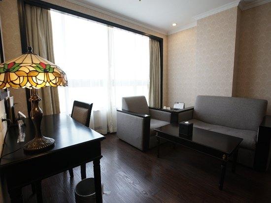 Shanghai Culture Suite