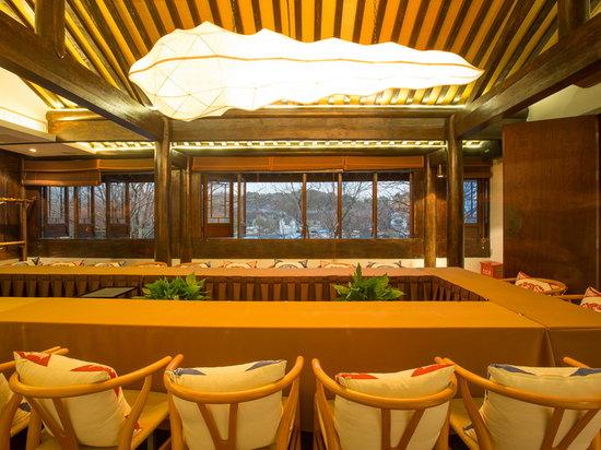 會議室-南廬