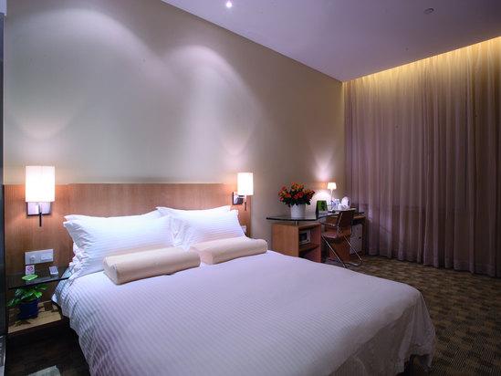 復式大床房