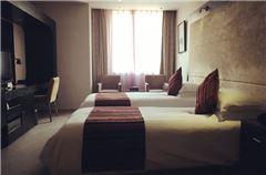 城景雙床房