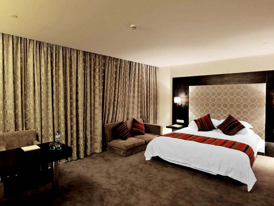 Special Promotion Double Room