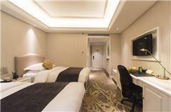Superior Executive Twin Room