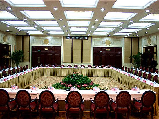 興華廳會議