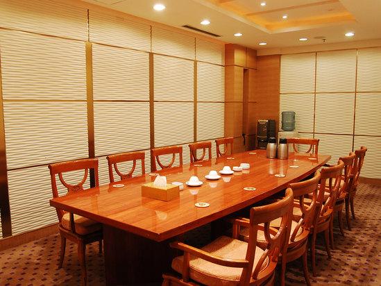 2號會議室