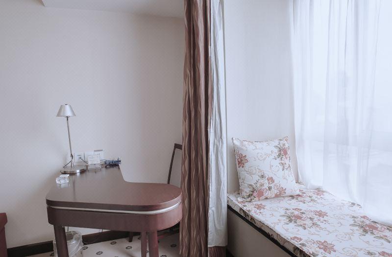 Business Deluxe Room
