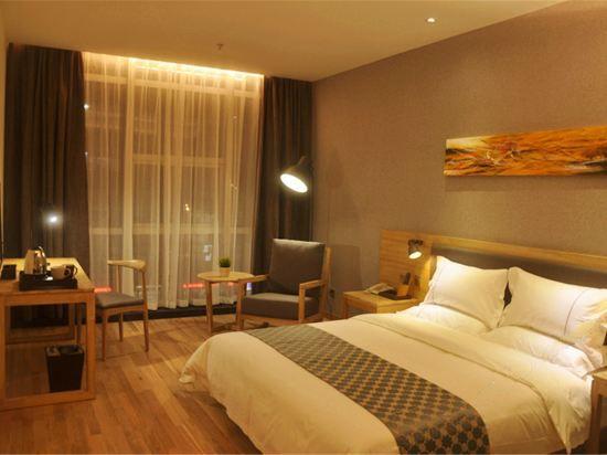 禮和舒適大床房