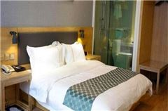 礼和舒适大床房