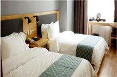 礼和舒适双床房