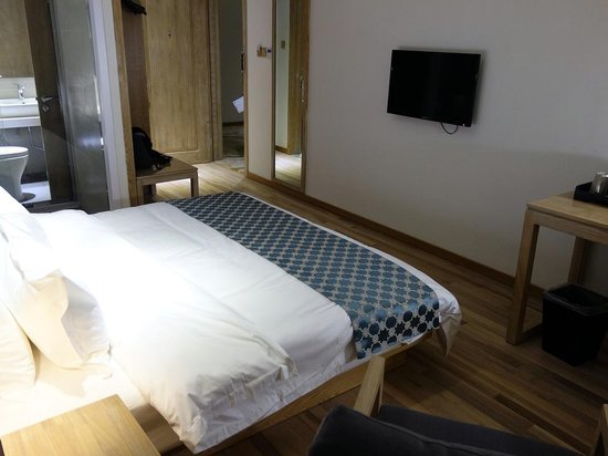 Lihe Delicate Room