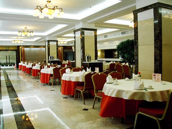 上海城餐厅