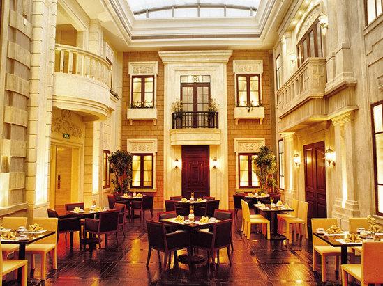 2號樓咖啡廳