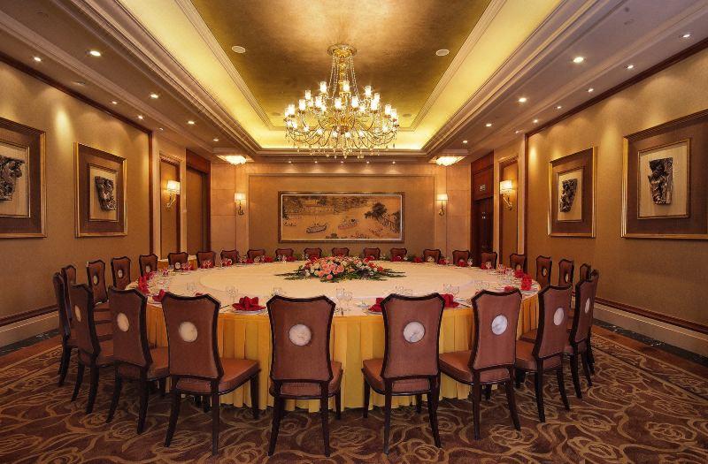 1號樓宴會廳