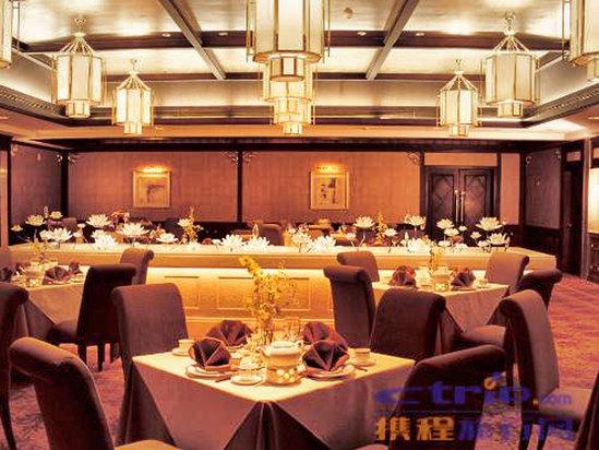 東湖軒中餐廳