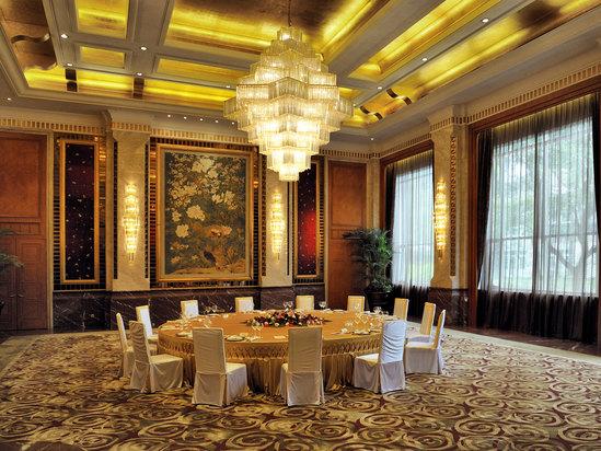 2號樓國宴廳