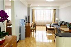公寓一室一廳套房