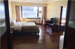 公寓兩室一廳套房