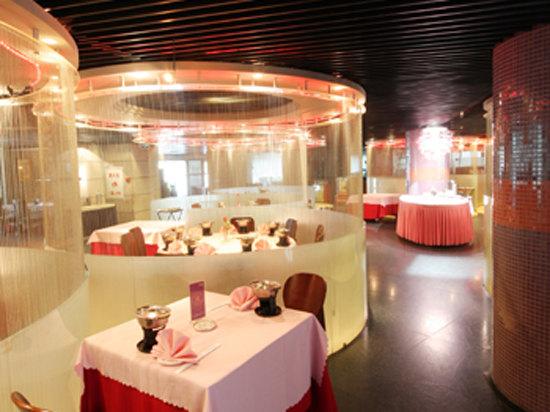 顶顶香餐厅