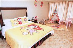 猪猪侠· 酷芽主题大床房